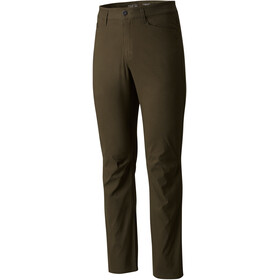 """Mountain Hardwear M´s Hardwear AP Pants 5-Pocket Peatmoss"""